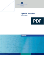 Financialintegrationineurope201504.En