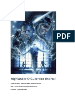 Highlander RPG 2.0