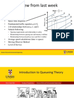 L3a_Intro to Queueing Theory