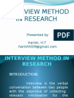 INTERVIEW IN RESEARCH.pptx