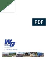 WG Company Profile