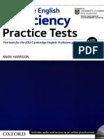 C2 Proficiency preparation