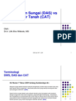 053 - DAS dan CAT