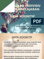 M4GAYA-KOGNITIF