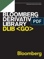 DLIB Brochure