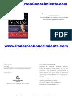 Ventas (Zig Ziglar) [Poderoso Conocimiento] (1)
