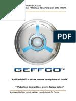 Proposal Rencana Bisnis Gefco4