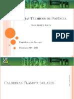 Apostila - Mecanica Dos Solidos e Das Estruturas