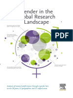ElsevierGenderReport Final for-web