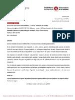 Campo Futbol La Vitoriana inaccesible (8/2017)