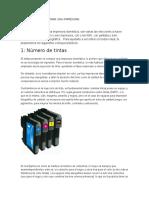 Como Elegir y Comprar Una Impresora