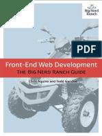 Front-End Web Development - The Big Nerd Ranch Guide - Chris Aquino _ Todd Gandee