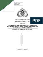 RENPAM PSU TAHAP REKAP SUARA PPS OMB 2014 POLRESTA PALEMBANG TGL 16 S.D 17 APRIL 2014.pdf