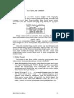 Bab 5 Analisis Asosiasi