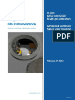 TR1005 G460 Advanced Confined Space Instrument Training 1-21-13 Low Res