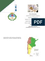 Ficha Informativa ARGENTINA
