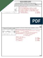 1a Avaliação - Estruturas Mecânicas [B] (Gabarito)