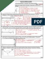 1a Avaliação - Estruturas Mecânicas [C] (Gabarito)