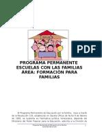 Modulo Esc Con Las Familia