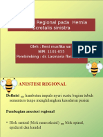 Ppt. Case Anestesi