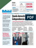 Ciudad VLC Edición 1751 Sábado 1 de Abril 2017