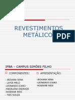 1-REVESTIMENTOS METÁLICOS.ppt