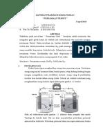 Laporan Praktikum Kimia Fisika p.nerenst