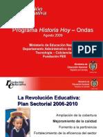 ProgramaHistoriaHoyOndas2009