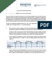 Priorities USA National Tracking Survey 3.30.17