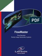 Br Flowmaster Tr-piv