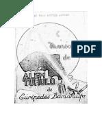 Mensagem de Alem Tumulo Euripedes Barsanulfo