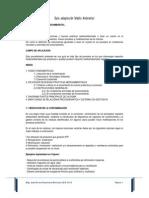 Guía adaptación Medio Ambiental