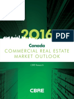 CBRE MarketOutlook 2016 E