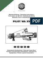 Pilot Wa Xv-d Gb f Nl i