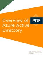 Azure Active Directory eBook