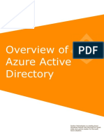 Azure Active Directory eBook