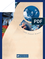 Southern Bank Berhad 1998 Annual Report