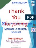 Mls Summary Hematology 4 Narration 140524121738 Phpapp01