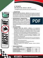 Hesstone Tractoil 10w30- 10w40 Borrador 1