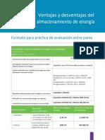 Promoviendo el aprovechamiento de energias en la comunidad