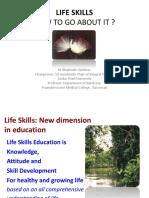 Life Skills Gtu 2013