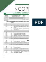 Modelo de Cotizacion - Excel (1)