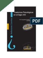 Trastornos psicologicos en el siglo XXI - Angustias Roldan.pdf