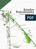 Mezzadra, S. - Estudios postcoloniales. Ensayos fundamentales.pdf