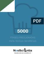5000 frases precocinadas para textos científicos.pdf