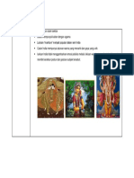 Seni Oriental India Dalam Catan