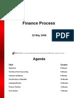 Finance_Process_Sample_Presentation.ppt