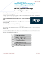 Network Structure or Topology .pdf