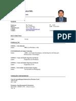 Curriculo - Maciel - Executivo de Contas Especiais - Vitarella