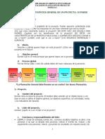 Planeacion Estratégica 10 Pasos. Para Trabajo Final Módulo 5